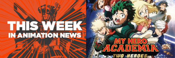 7e9c1f554efe My Hero Academia Movie Clip Teases Deku vs Bakugo