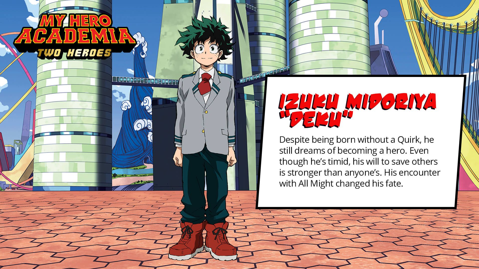 My Hero Academia Movie Extends Its Theatrical Run Collider