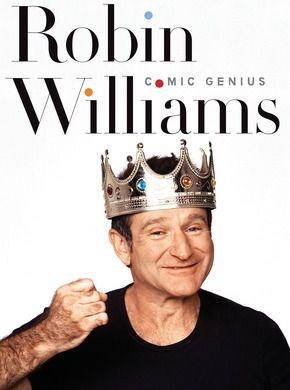 Robin Williams Comic Genius Celebrates the Comedian's Career on DVD | Collider