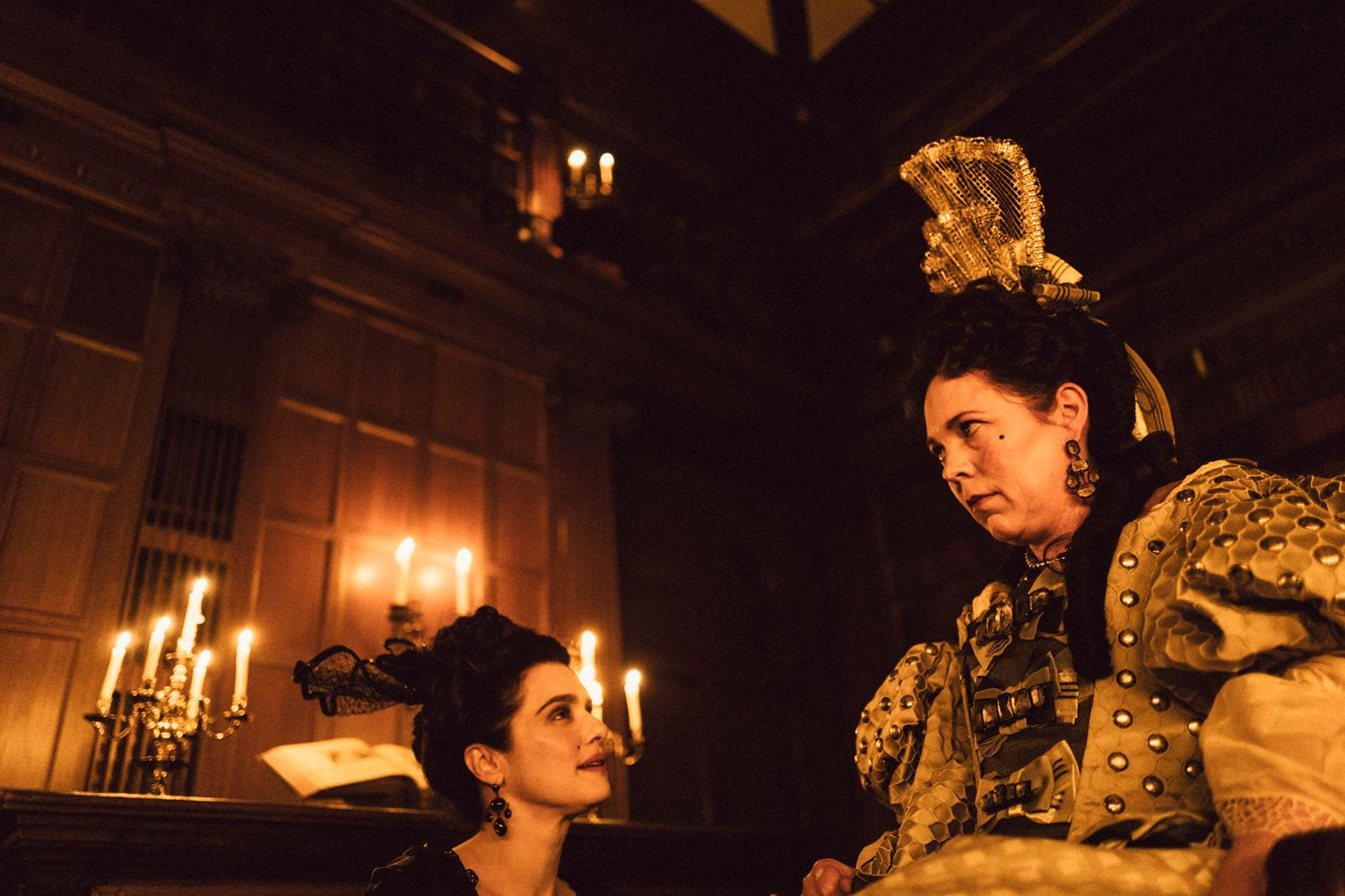 The Favourite Ending Explained: Royalty, Rabbits & Ruthlessness