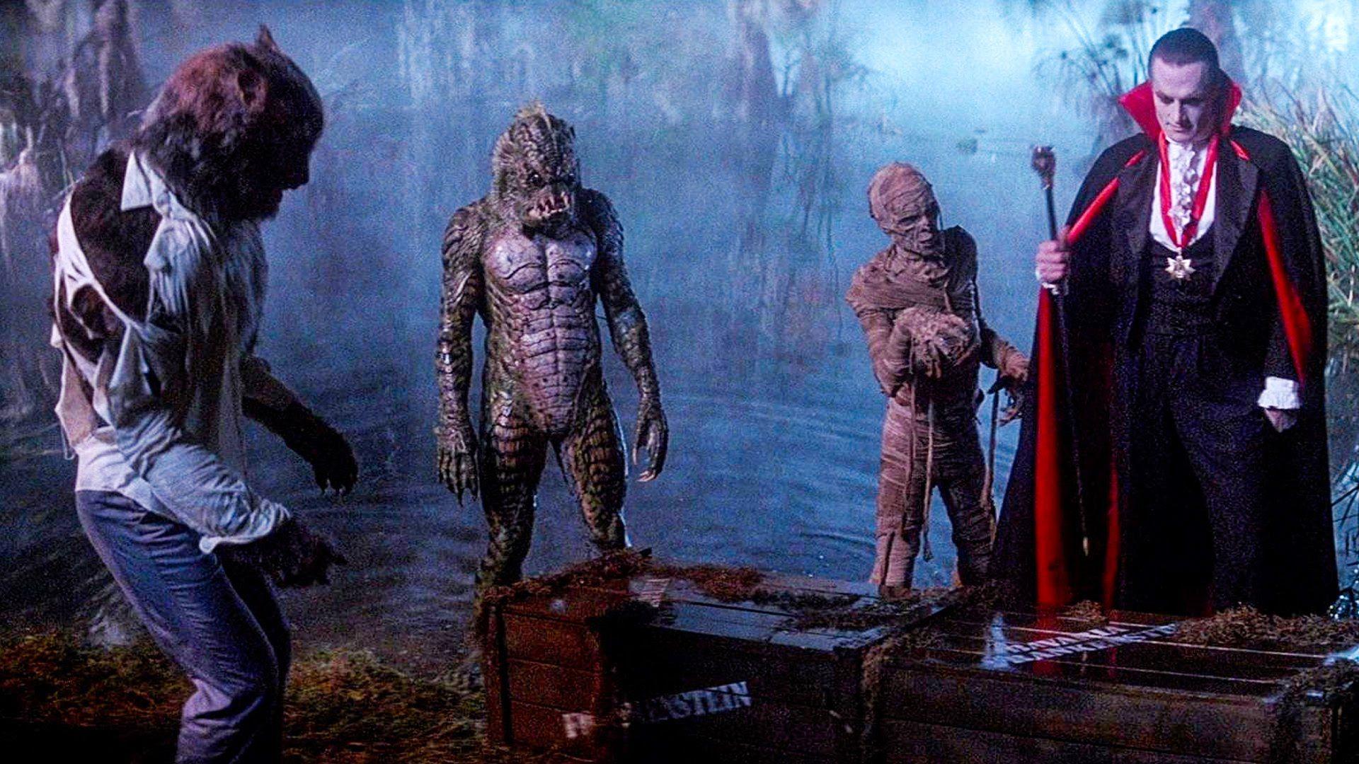 The Best Halloween Movies on Hulu | Collider