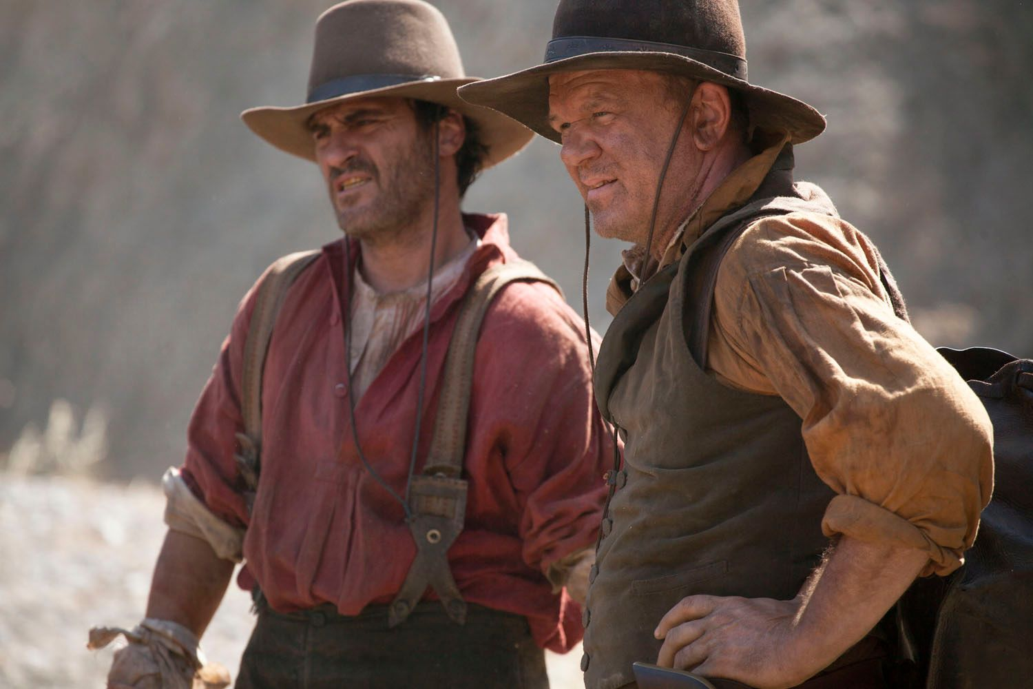 The Sisters Brothers Netflix