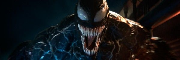 Venom 2 Set Photos Tom Hardy And Woody Harrelson Have A Laugh Collider