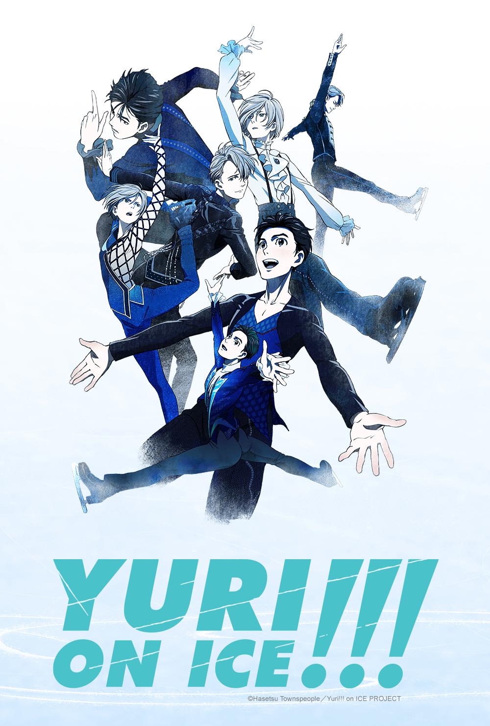 Yuri On Ice Movie