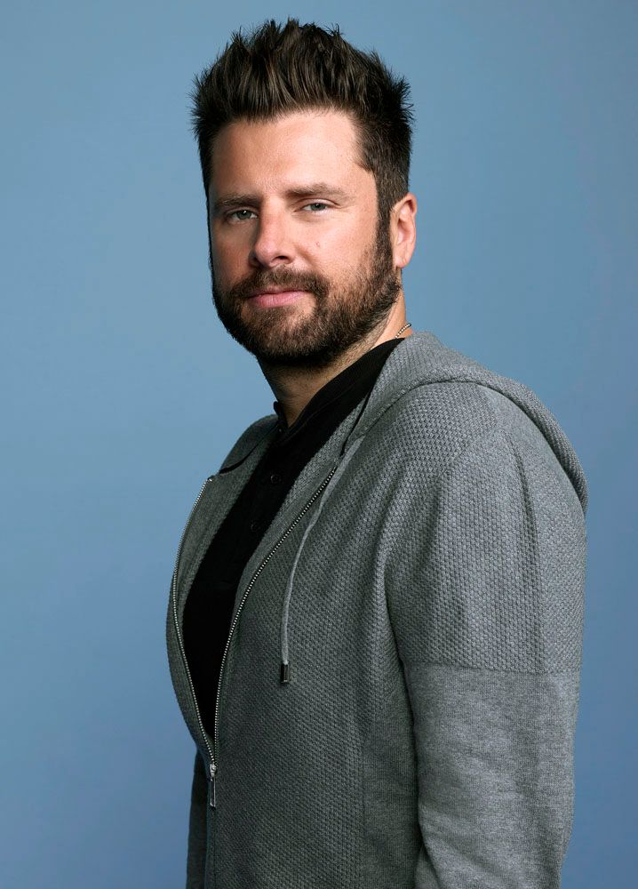James Roday on A Million Little Things and Another Psych