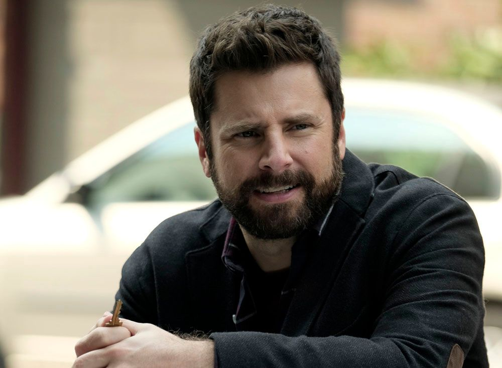 James Roday on A Million Little Things and Another Psych Movie