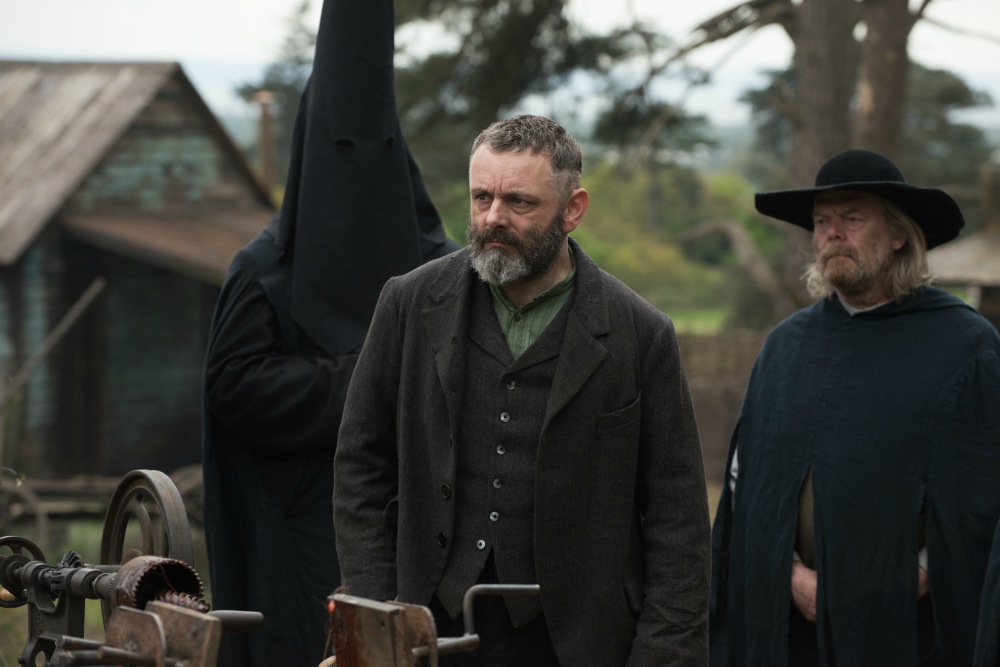 Apostle Ending Explained: Director Gareth Evans Unpacks the