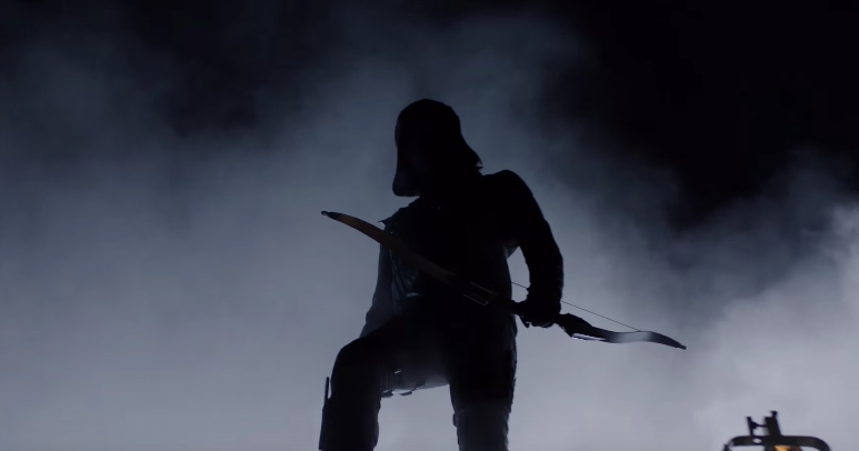 New 'Arrow' Season 7 Trailer Reveals the Longbow Hunters and a New Green Arrow