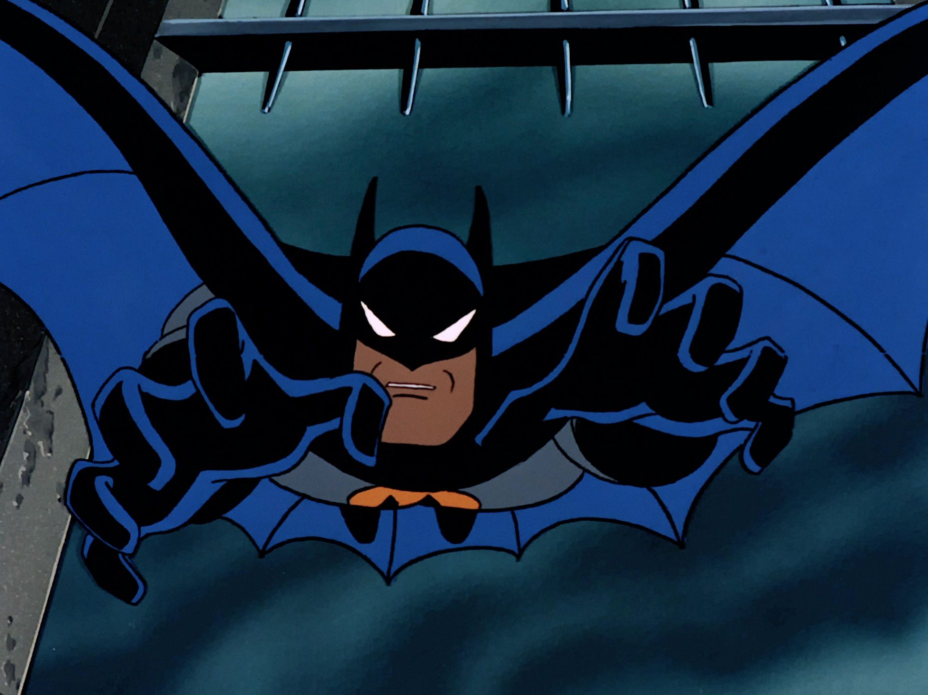 batman the animated series blu ray box set gets expanded run collider