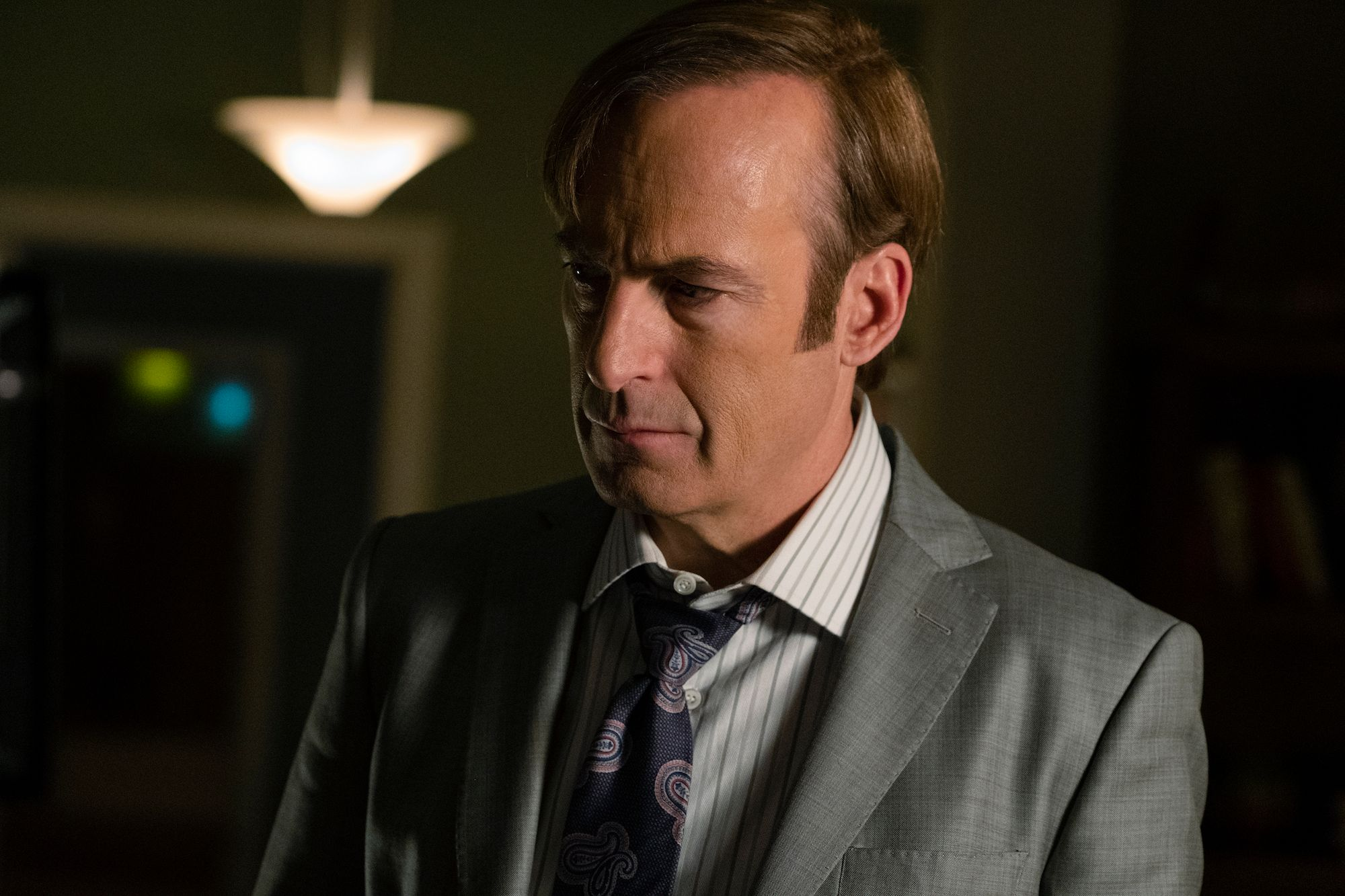 Better Call Saul 4 Staffel