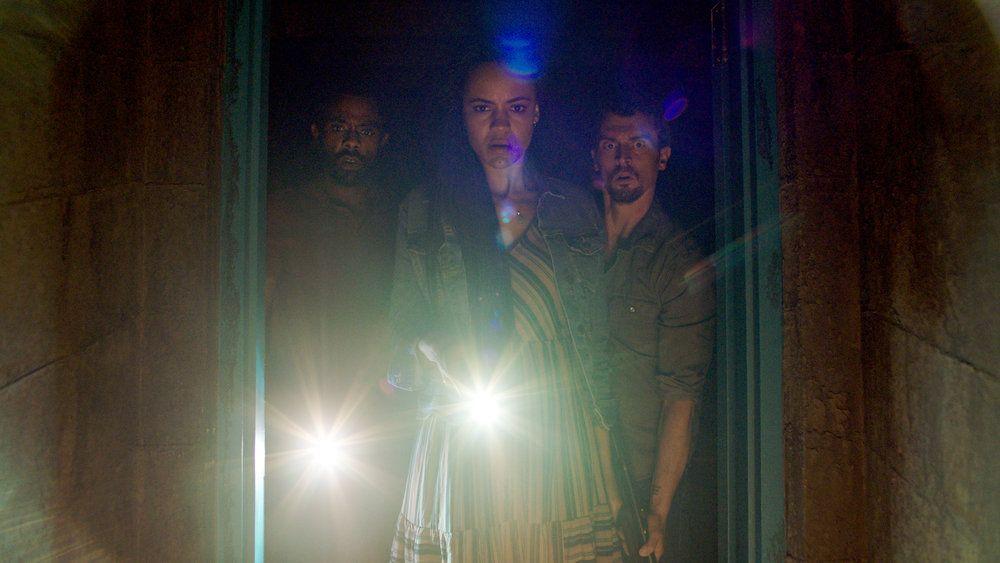 Channel Zero Season 4 Review The Dream Door Is A Bizarre