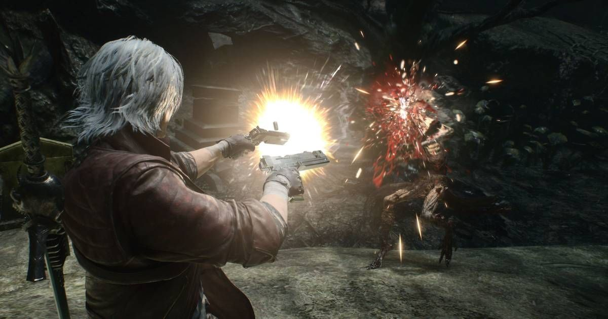 Devil May Cry Netflix Series Coming From Castlevania Producer
