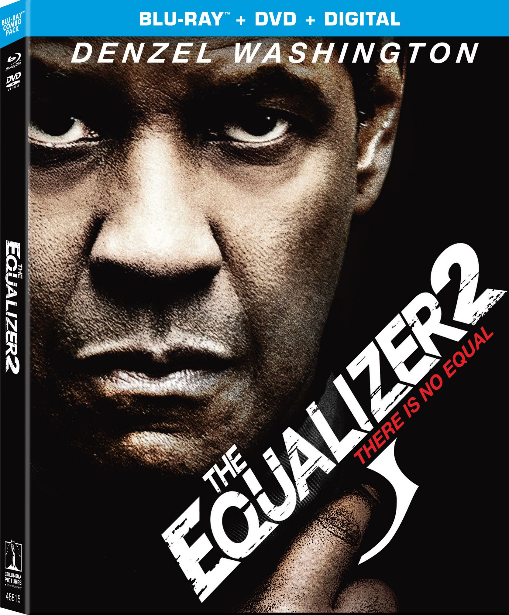 The Equalizer 2 Blu-ray Includes 11 Deleted Scenes and