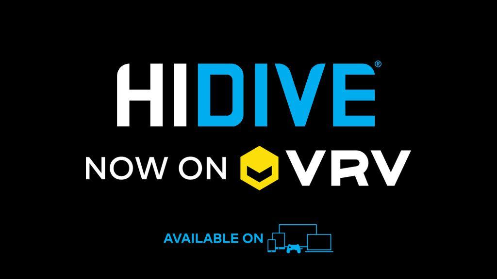 Funimation Exits VRV, Crunchyroll Deal