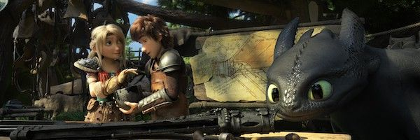 How To Train Your Dragon 3 Trailer Finds Dragons Vikings In Peril