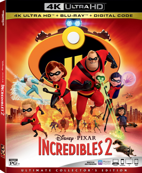 incredibles-2-4k-bluray-release-date-details