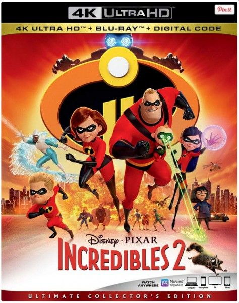 incredibles-2-bluray-review