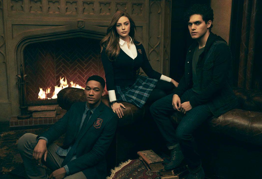 Julie Plec on Legacies, Vampire Diaries Easter Eggs