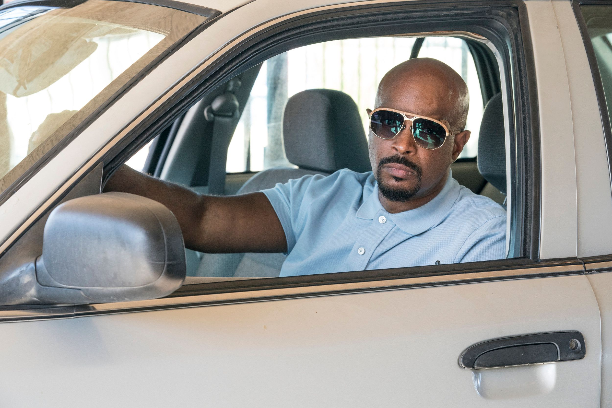Damon Wayans says 'I'm done,' announcing he is quitting Lethal Weapon