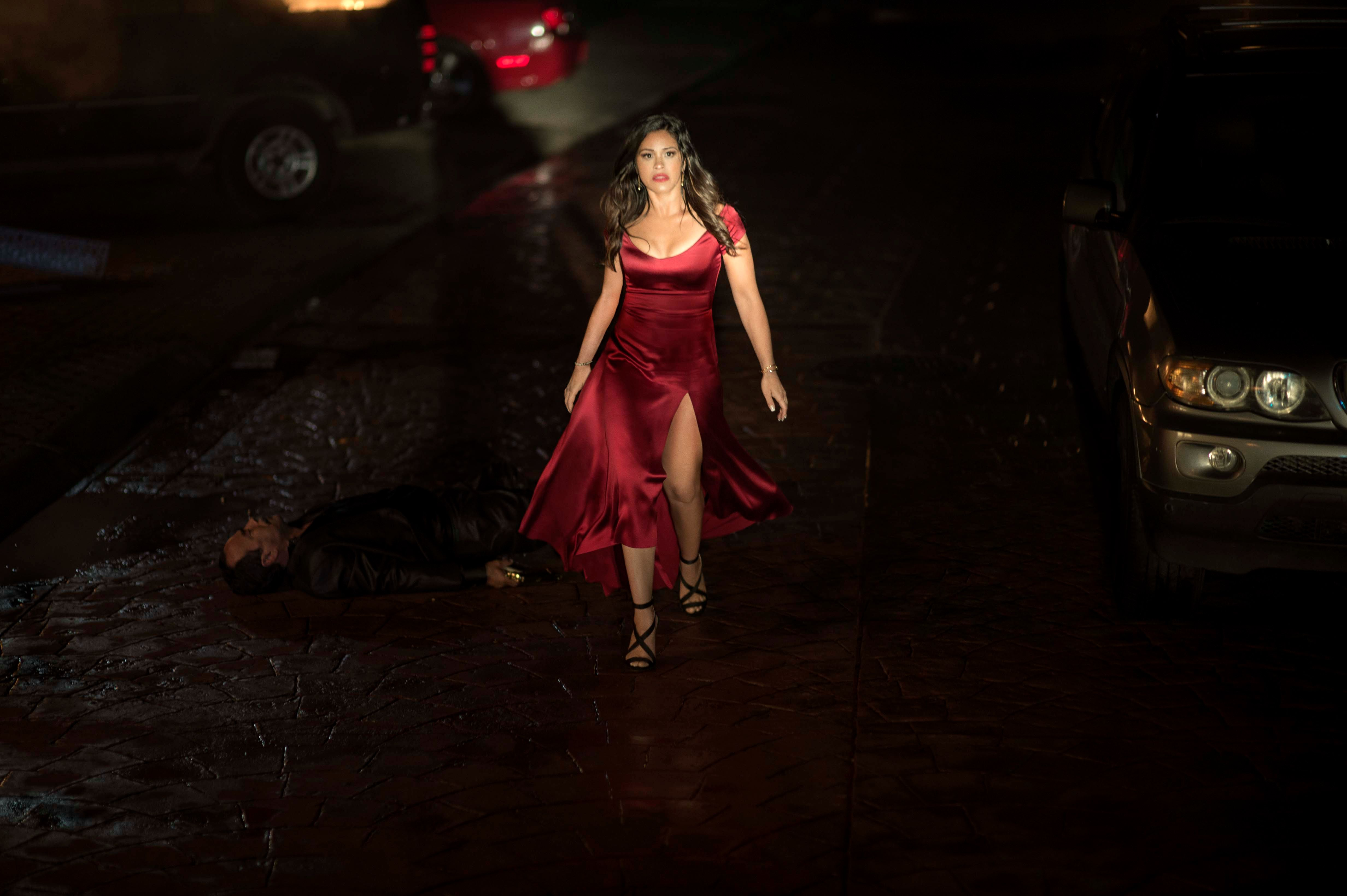 'Miss Bala' Trailer: Gina Rodriguez Goes to War Against the Cartel