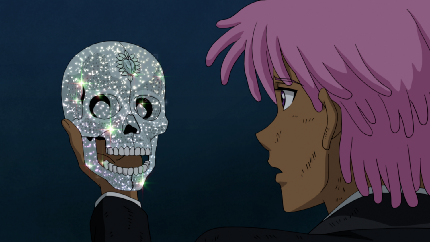 Neo Yokio Pink Christmas.Neo Yokio Pink Christmas Explained A Whimsical Scathing