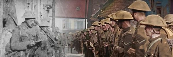 they-shall-not-grow-old-review-peter-jackson-world-war-i-documentary