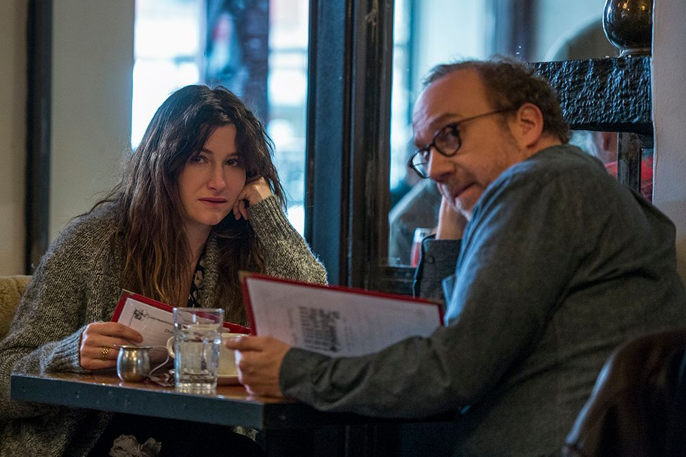Netflix Should Push Kathryn Hahn for a Best Actress Oscar Nomination for 'Private Life'