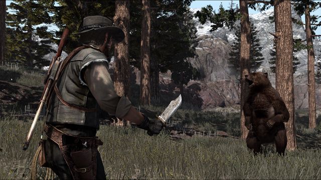 Red Dead Redemption Review: Does Rockstar's Game Still Hold Up