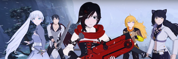 RWBY 6 Trailer Reunites Ruby, Weiss, Blake, Yang and More | Collider