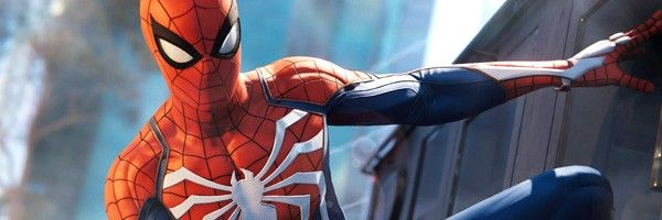 Spider-Man PS4's Ending Gets to the Core of Peter Parker