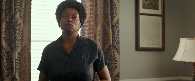 'The Best of Enemies' Trailer: Taraji P. Henson and Sam Rockwell Lead Civil Rights Drama
