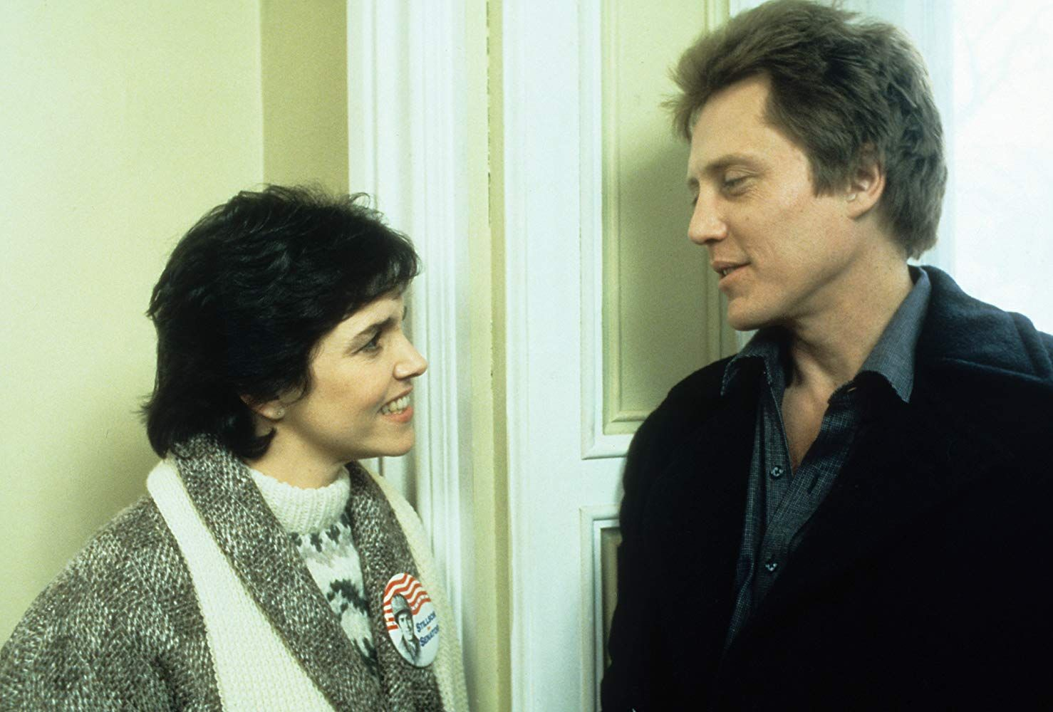 The Dead Zone's Political Parable Is More Powerful Than Ever