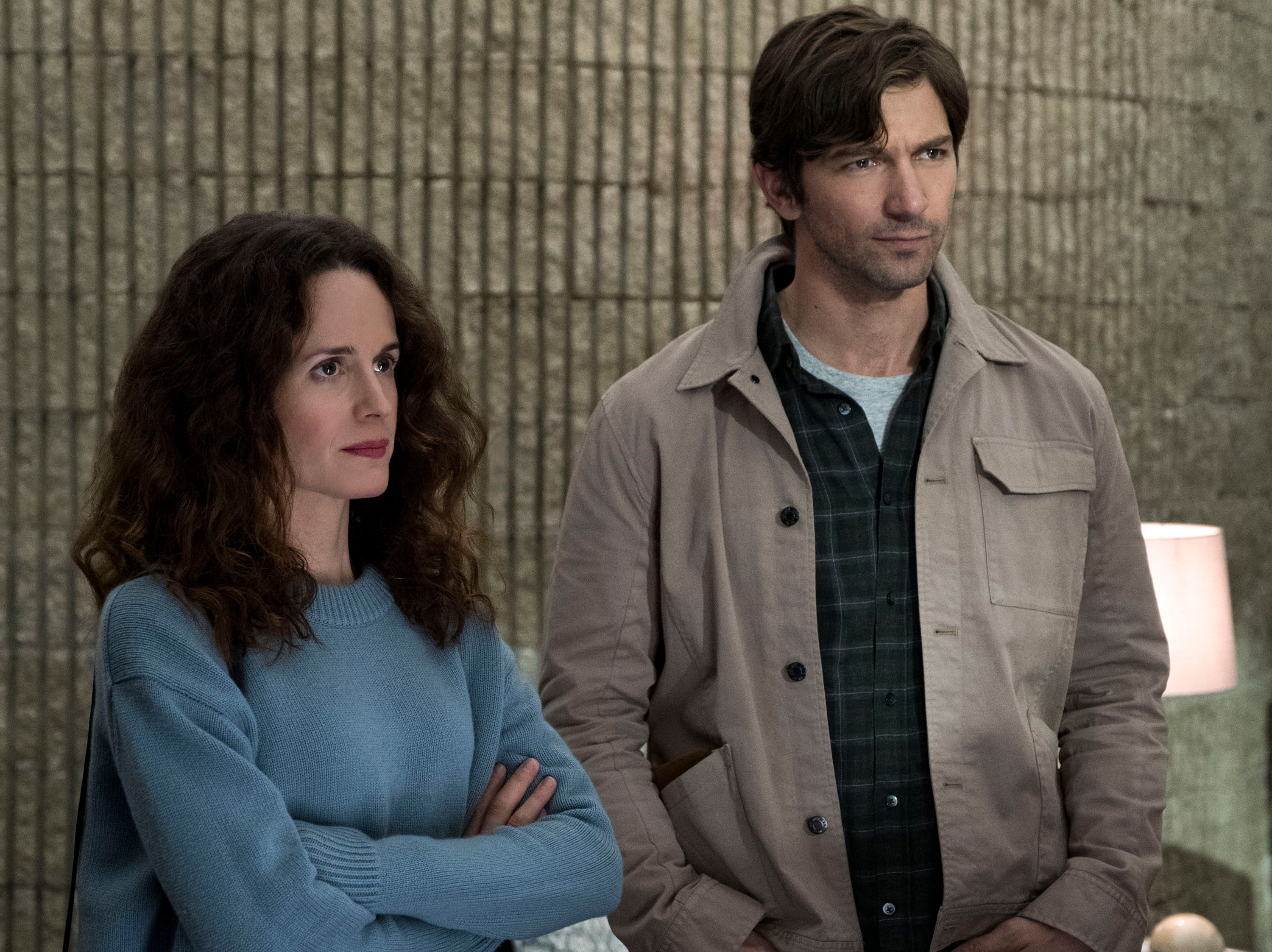 The Haunting Of Hill House 66 Things We Learned From The Blu Ray Collider