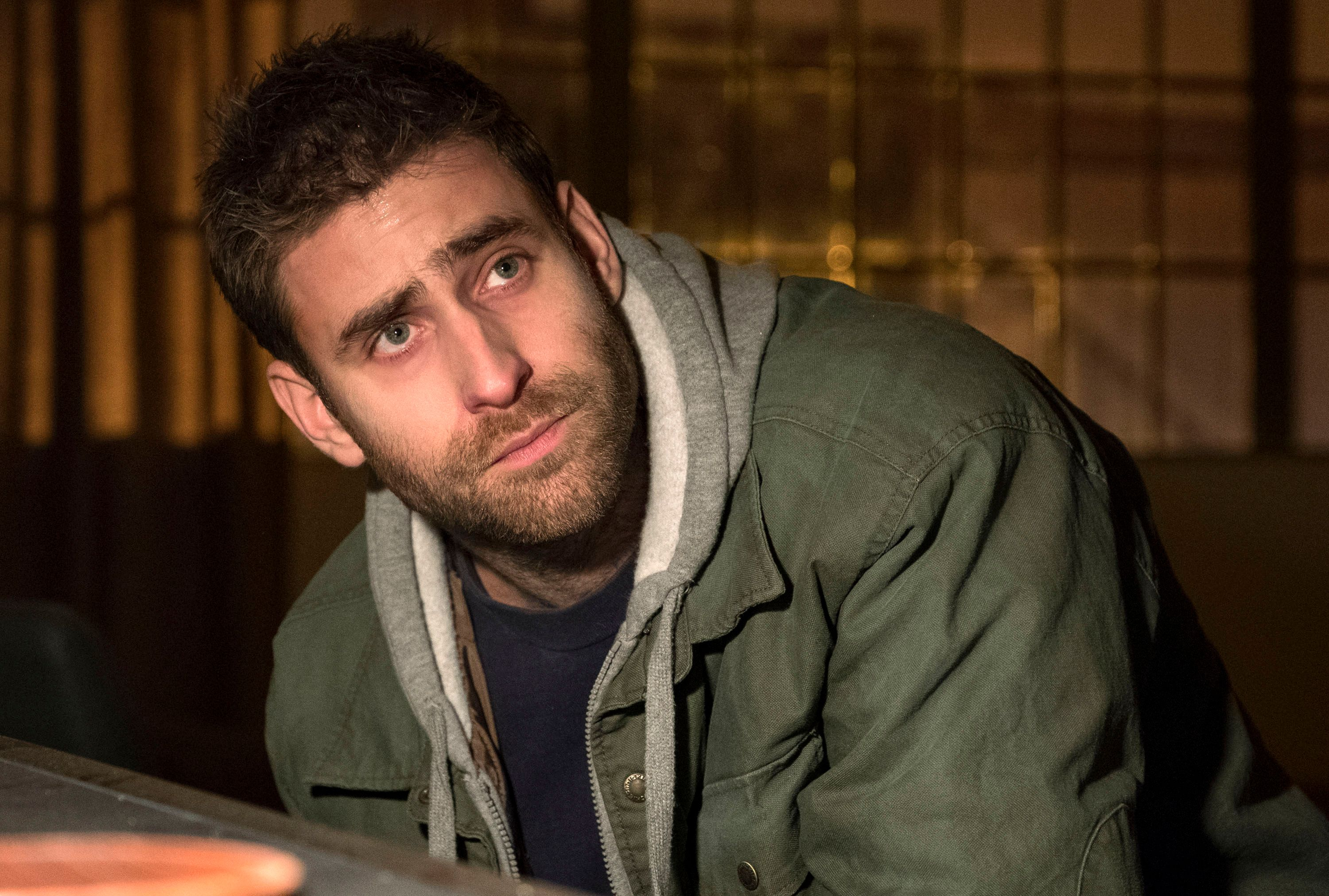Aaron Rodgers Best Doppelganger Is Actor Oliver Jackson Cohen From Virginia Mens Basketball Board