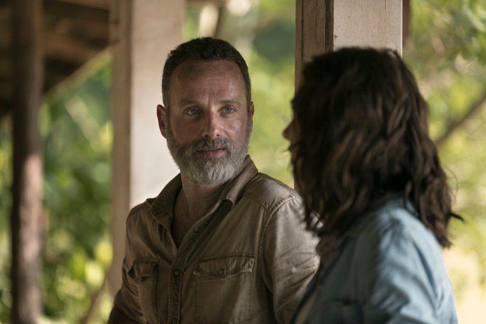 Staffel 9 Walking Dead