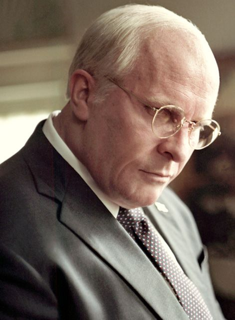 dick cheney about vice