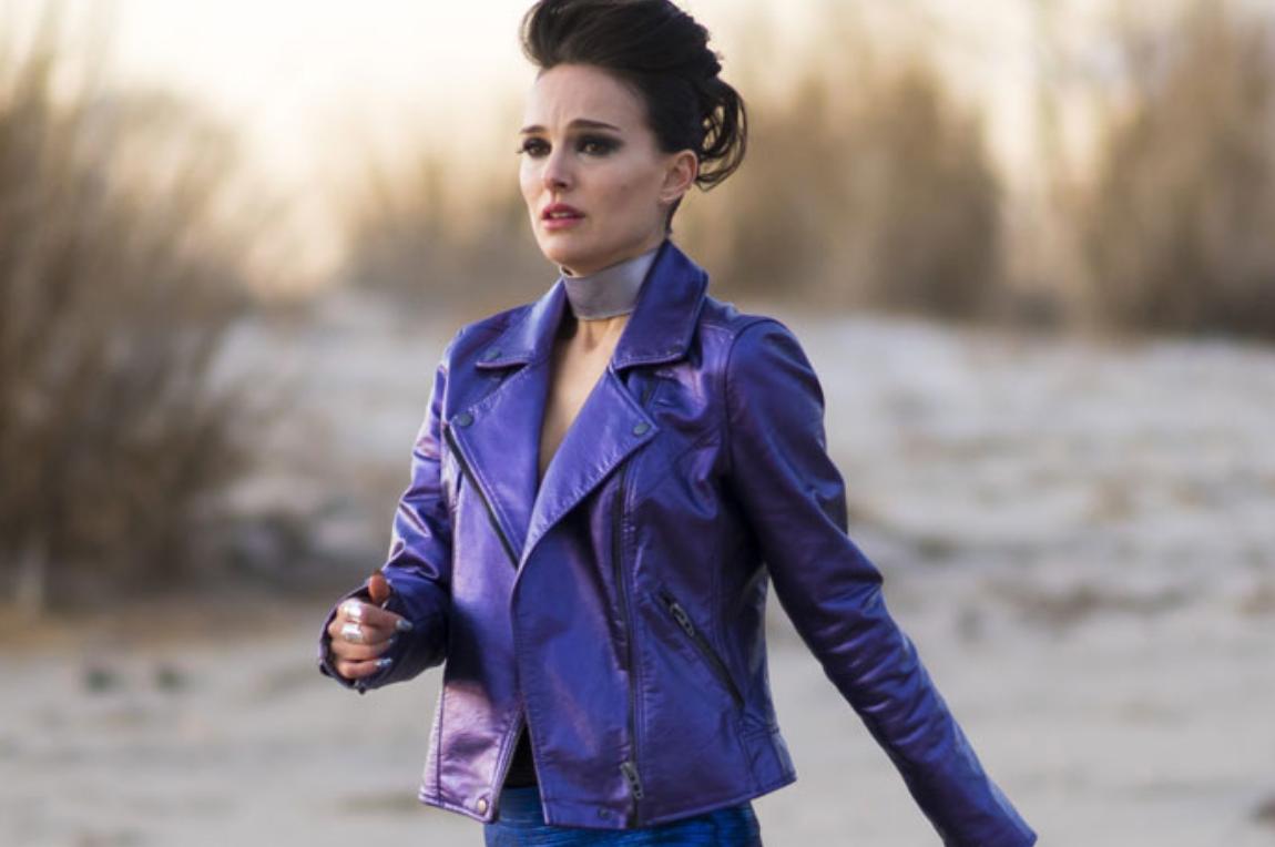 New Vox Lux Trailer Natalie Portman Is A Pop Star With A Dark Past