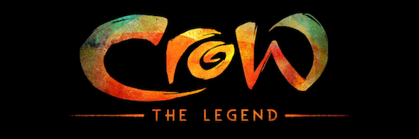 crow-the-legend-review