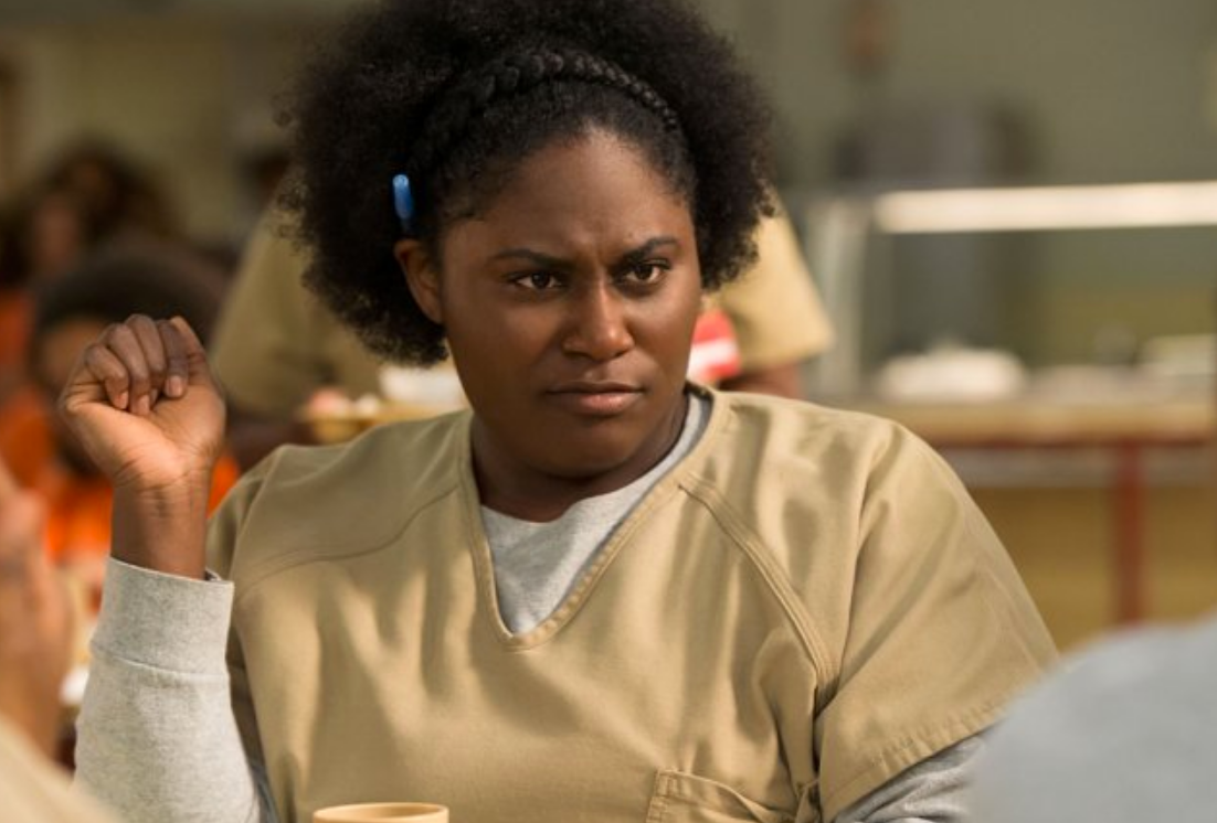 Nasim Pedrad Jason Mitchell To Star In Netflix S Desperados Collider