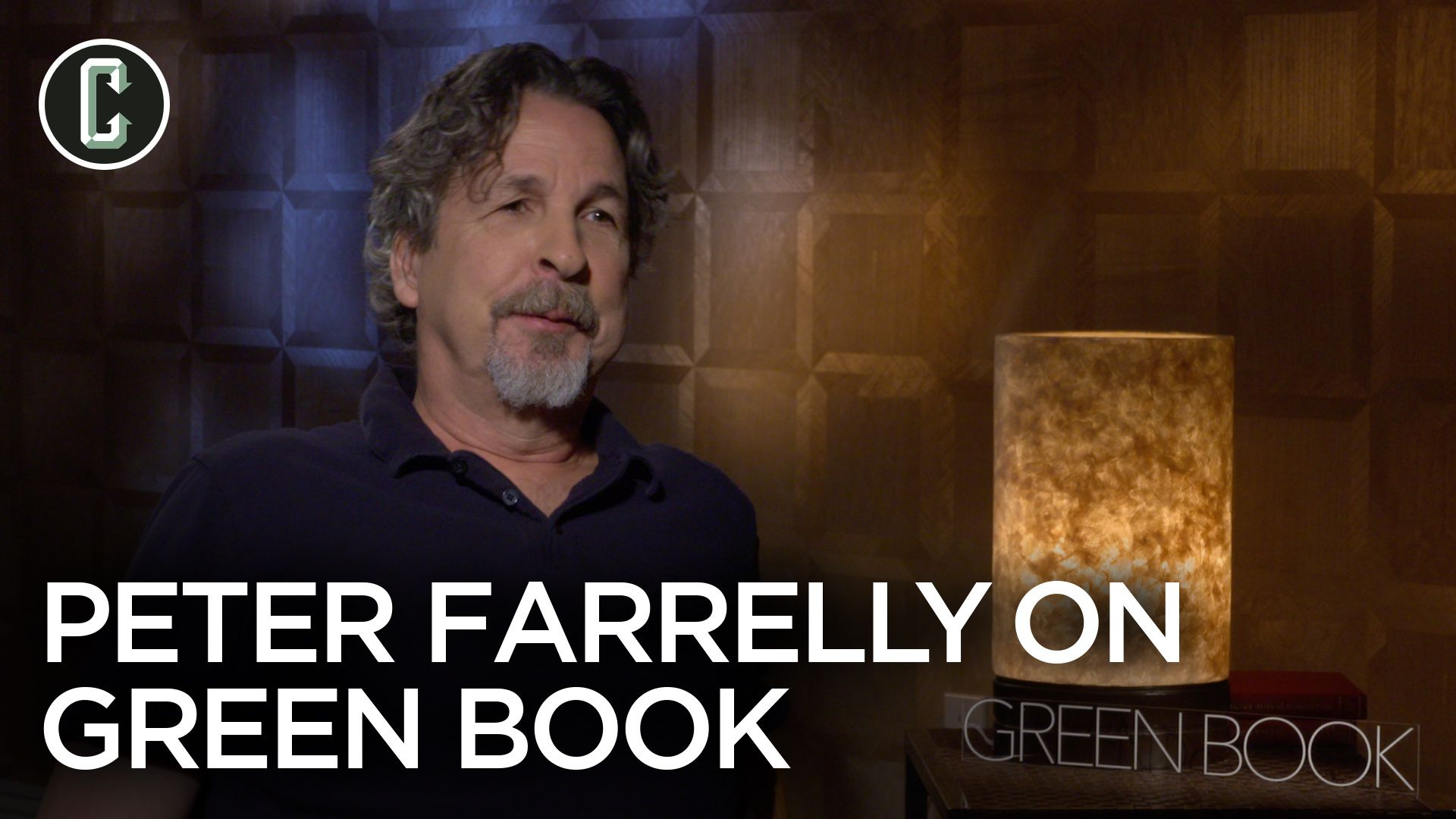 green book peter farrelly on encouraging his crew to