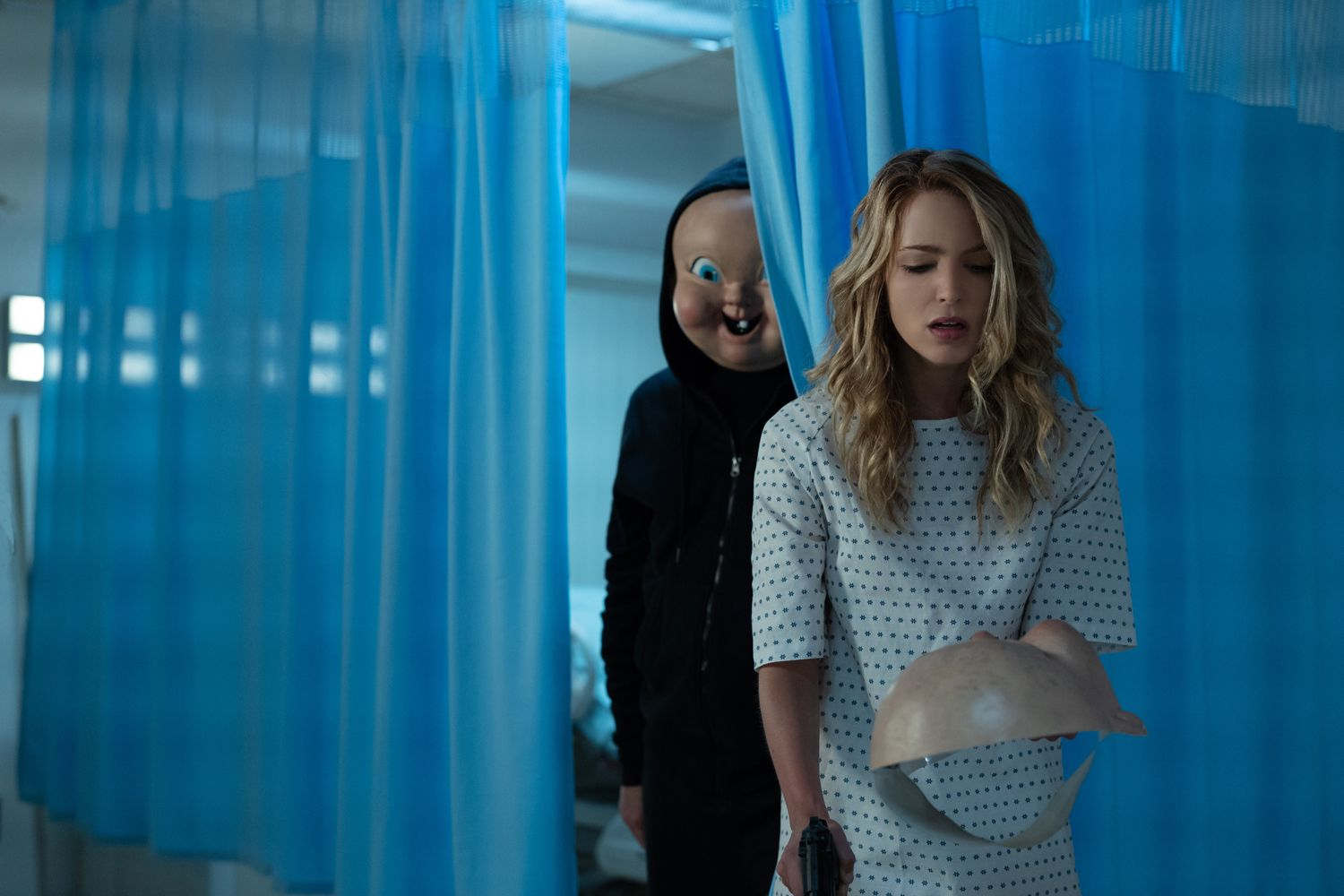 Happy Death Day 2 Trailer Hey It S Your Birthday Again