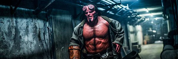 Hellboy: David Harbour on Reinventing the Franchise and Demon