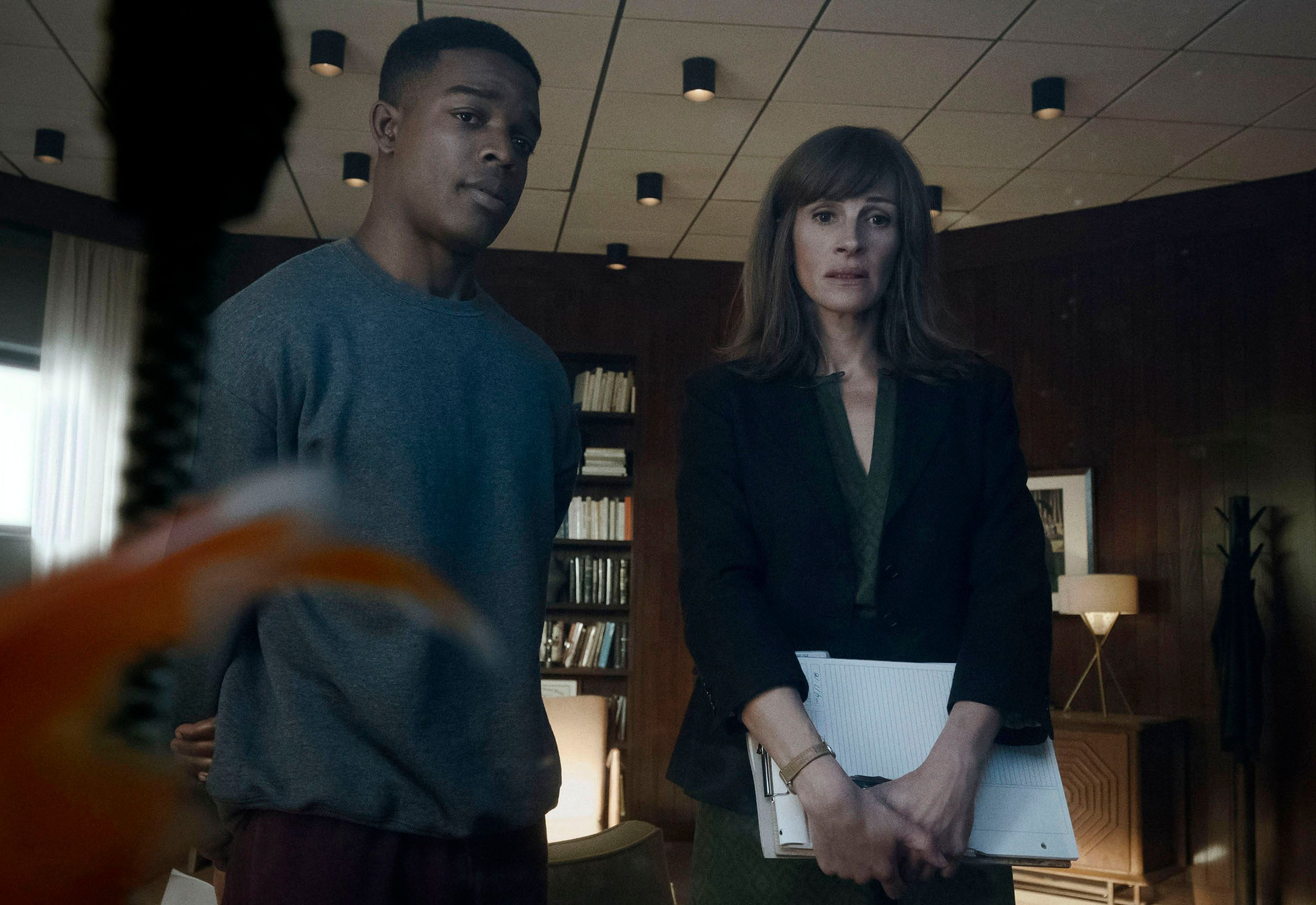3a1589e5a05 Homecoming  Sam Esmail on That Ending and Season 2