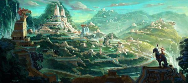 maya-and-the-three-jorge-gutierrez