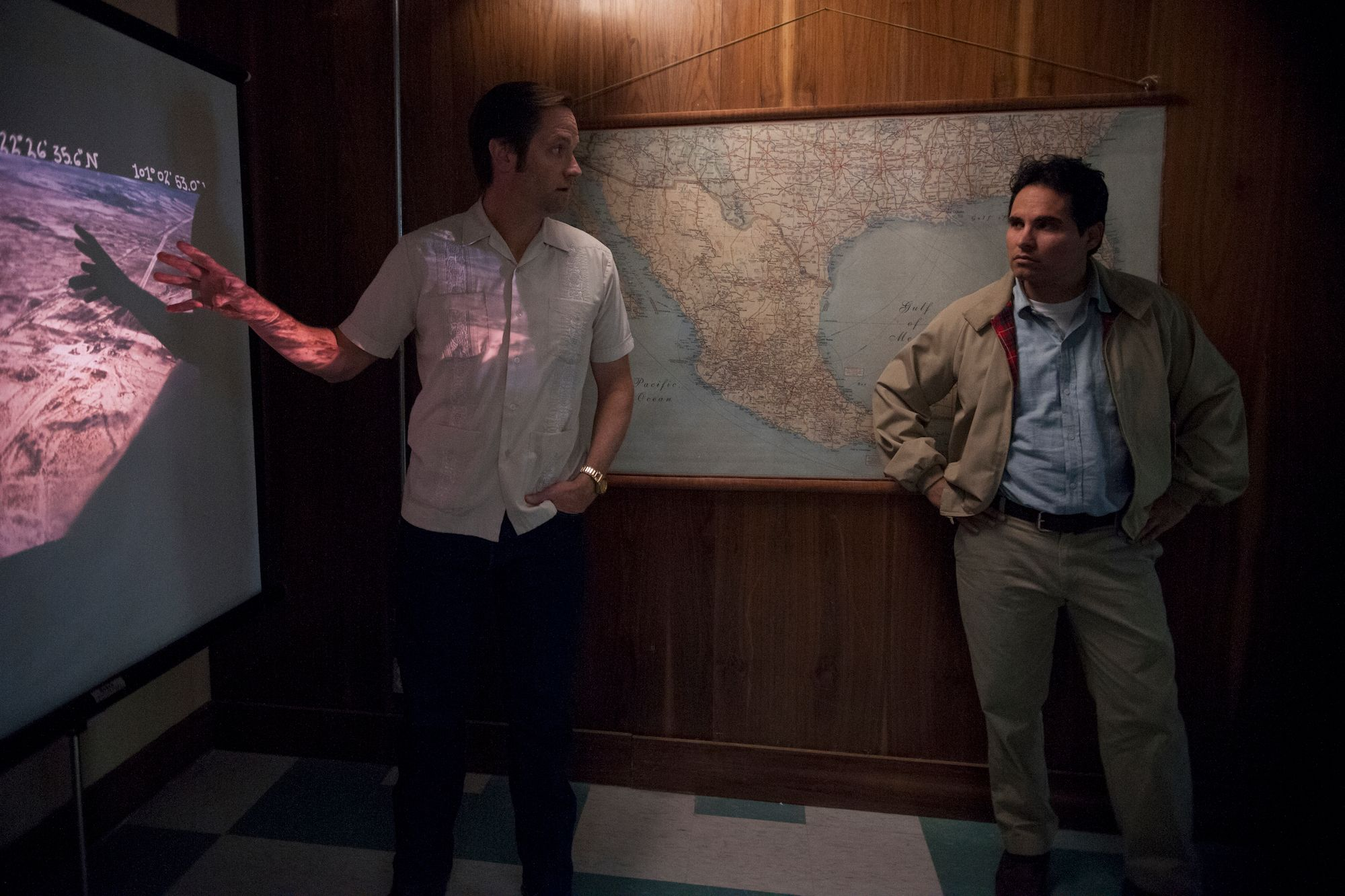 Narcos: Mexico Ending Explained: The Narrator, Operation
