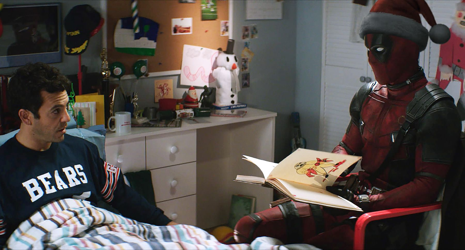 Once Upon a Deadpool Review: A Waist of Time | Collider