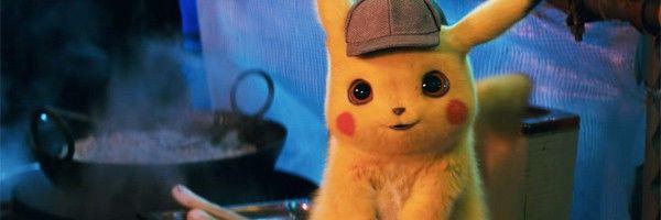 Penampilan Pikachu cukup keren dengan menggunakan topi khas detektif (dok. Collider)