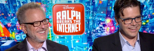 ralph-breaks-the-internet-rich-moore-phil-johnston-interview-slice