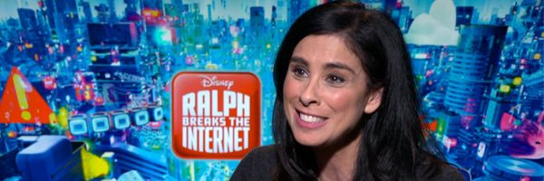 ralph-breaks-the-internet-sarah-silverman-interview-slice