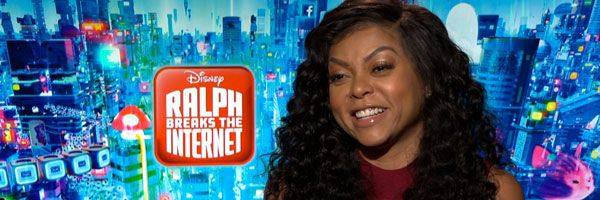 ralph-breaks-the-internet-taraji-p-henson-interview-slice